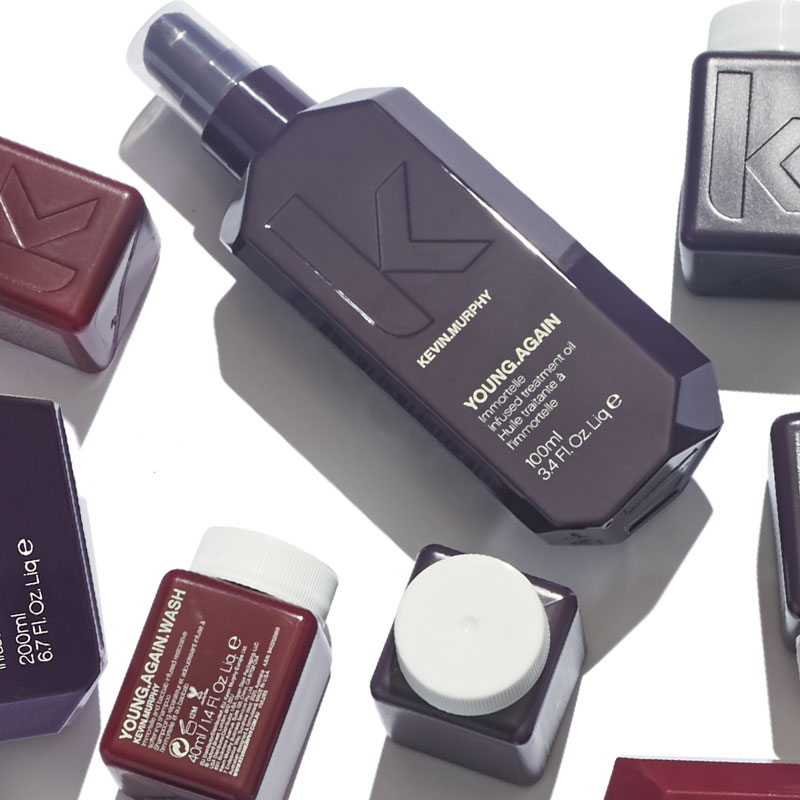 tratamiento kevin murphy